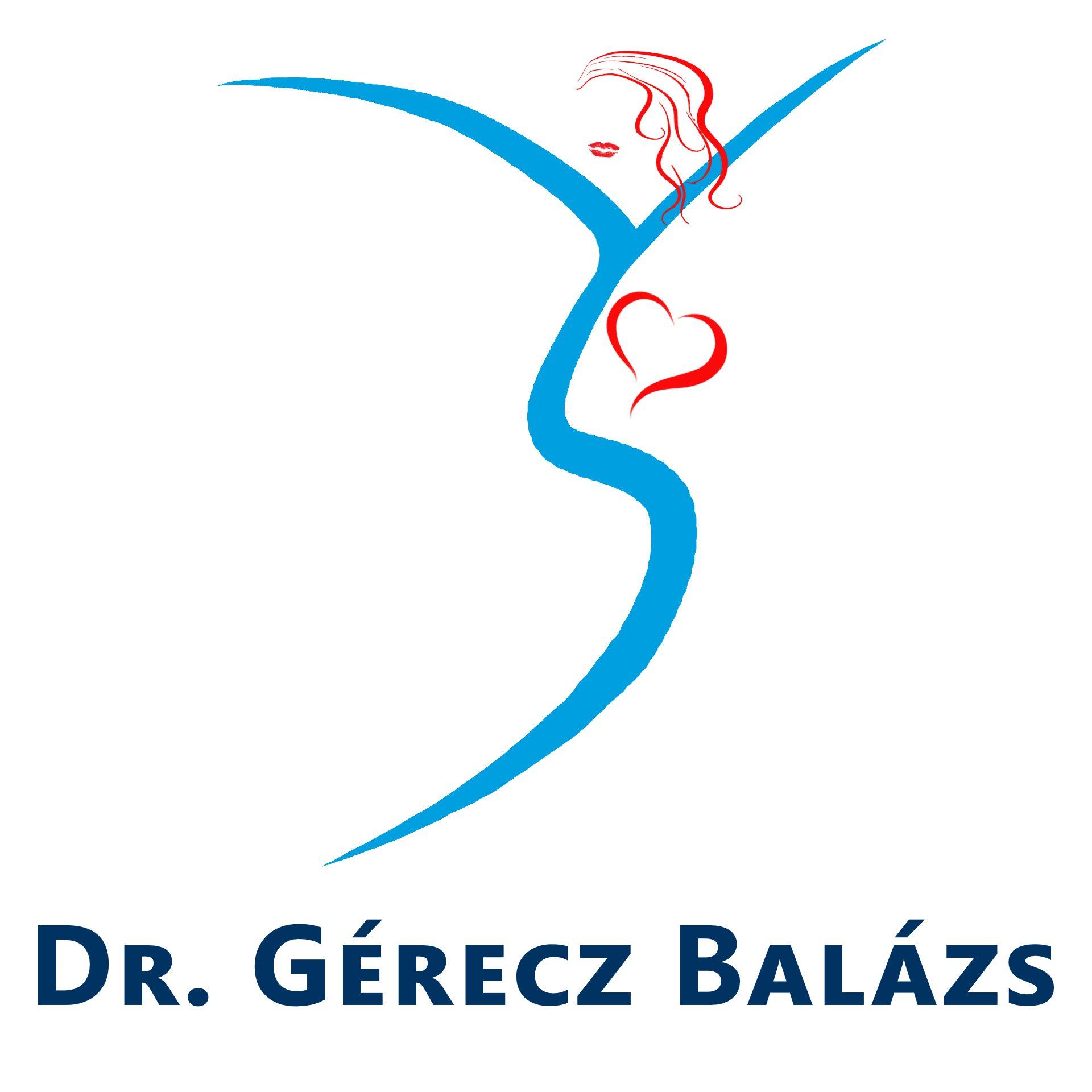 Dr. Gérecz Balázs